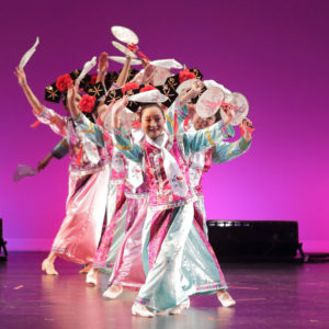 美国艺术学院(旧金山)儿童音乐,美术,舞蹈作品2020展